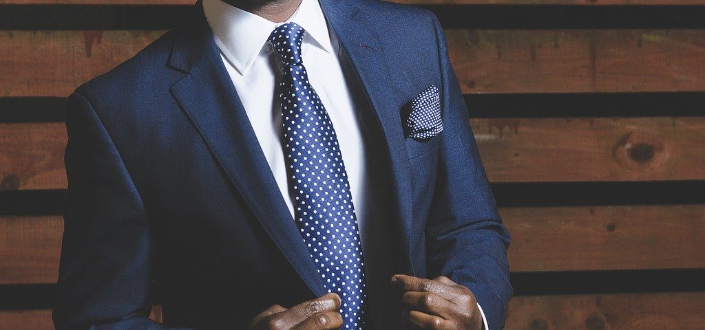business suit, business, man