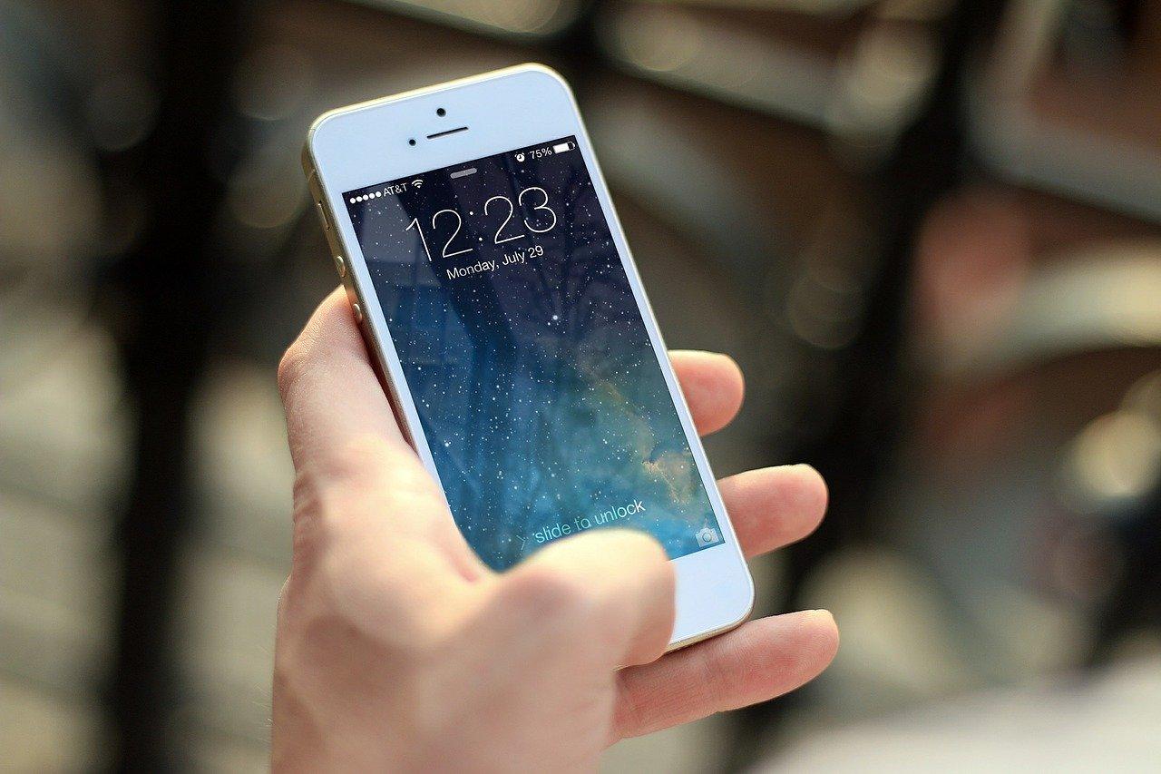 iphone, smartphone, apps